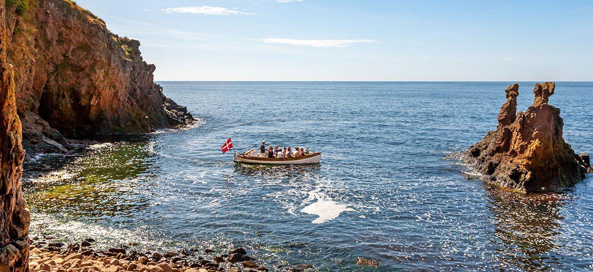 bådfart