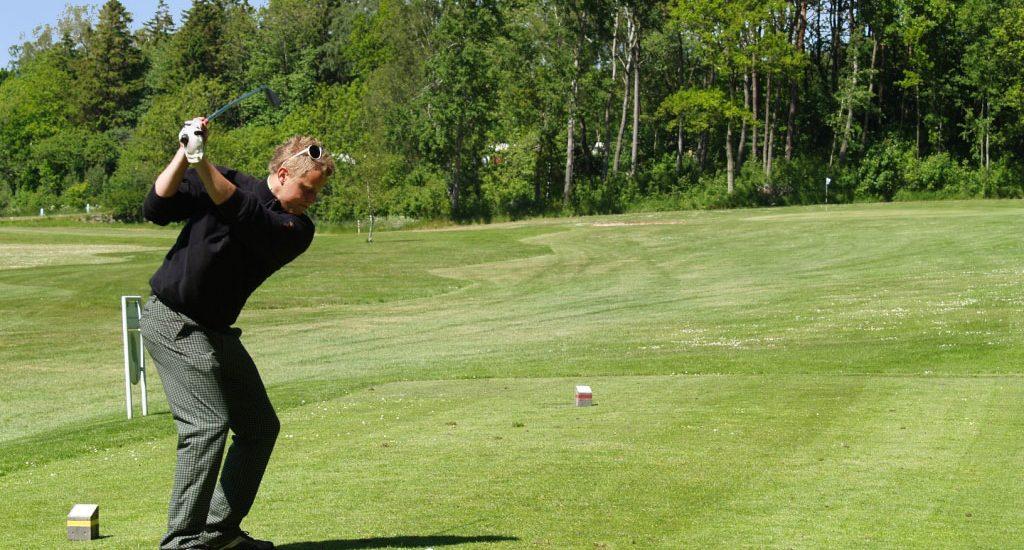golfrejse bornholm