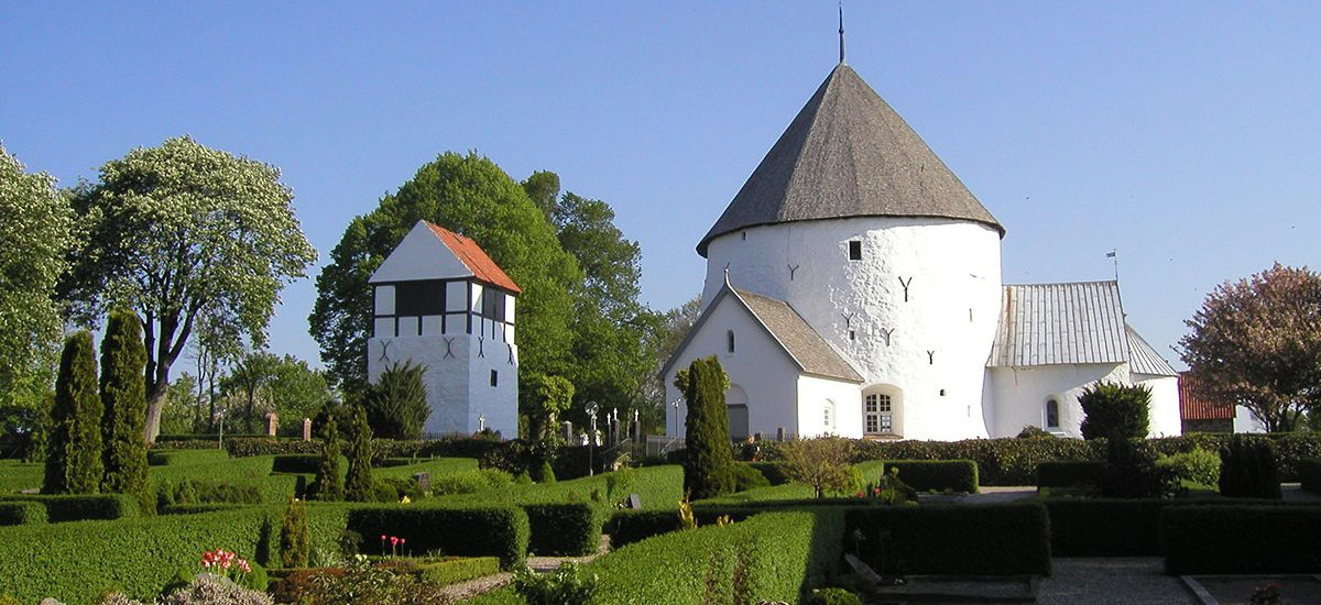 Nylars-kirke