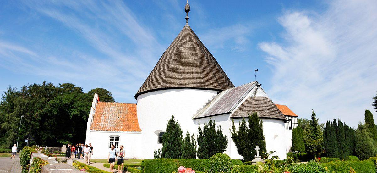 nyker-kirke