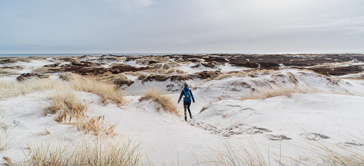 vinter bornholm